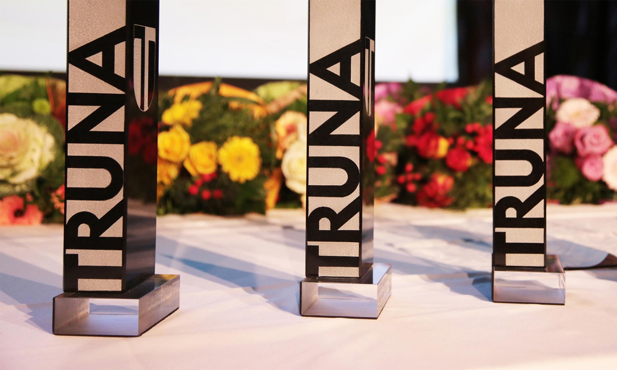 TRUNA - Wirtschaftspreis der Stadt Traun